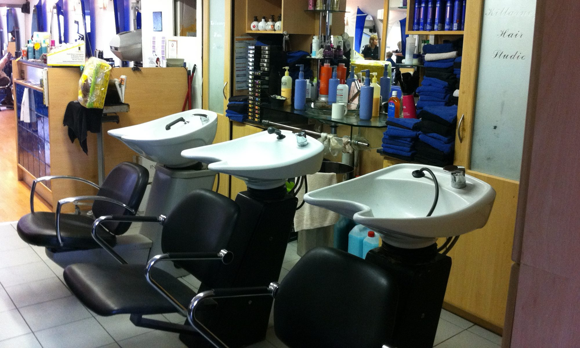 Killarney Hair Studio